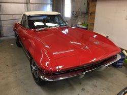 9.66 Chevrolet Corvette