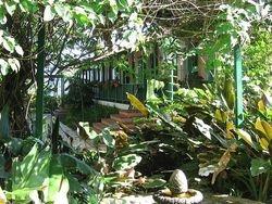 Hacienda Juanita