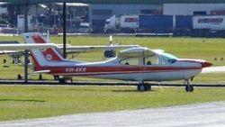 Cessna 177B VH-EKR