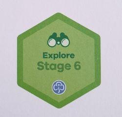 Explore Stage 6 Skill Builder