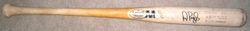 Albert Pujols 2006 Game Used Louisville Slugger Model 113L