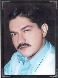 Shaheed Sayed Talib Agha Advocate