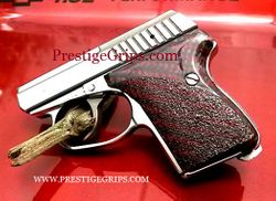 SEECAMP LWS True Tactical Red Mounted