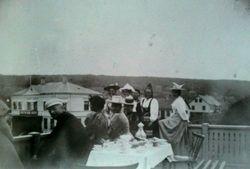 Hotell Corfitzon 1897
