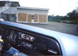 Hurricane Bob 1991