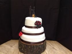 Gianas cake