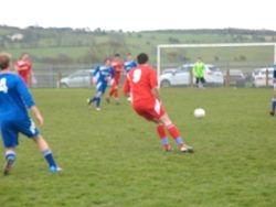 Bettws v Caldicot 2012