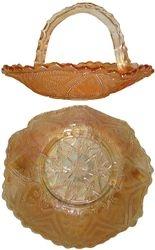 Maple Leaf basket by Matthew Turnbull
