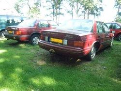 2x Chevrolet Corsica LT Lpg '93