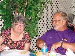 Vicki and Dr. Dave