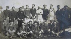 """N"" Company's Football Team"