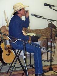Gary Allegretto house Concert