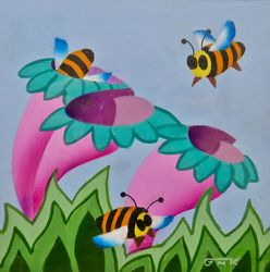 Bees One