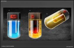 Virus tube concept #3