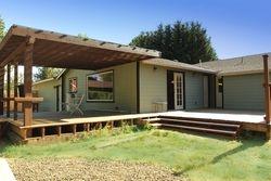 Refresh exterior paint and decks
