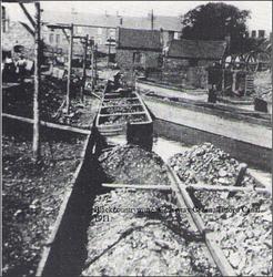 Old Hill Coal Wharfe.