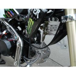 150cc Oil Cooler
