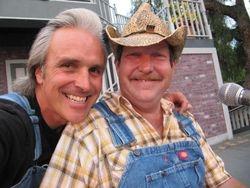 Bob and Deano