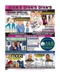 A& M MULTISERVICES / LA MODA / WELCOME TO DIVAS