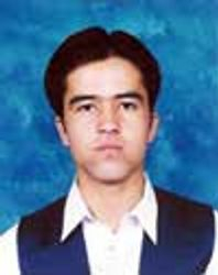 Martyr Pervaiz Ali.