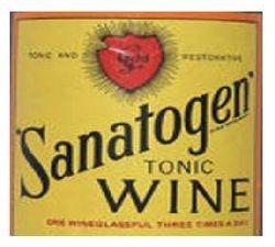 SANATOGEN WINE