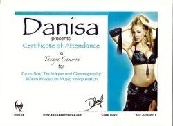 Danisa 2011