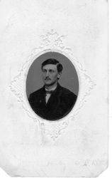 F. M. Knight, photographer of Henry, Illinois