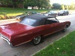 33.66 Buick Lesabre