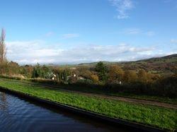 Lofty canal