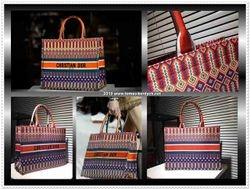 Luxury DIOR 'Book Tote' bag