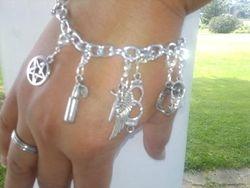 Sonia's Bracelet