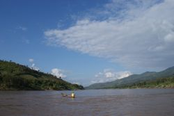 Mekong River, Laos 4