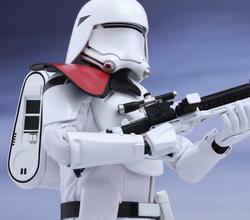 Snow Trooper Officer
