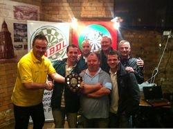 Smithfield & Union Shield Winners