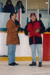 1997 Best Coach Award