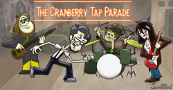 Band - The Cranberry Tap Parade