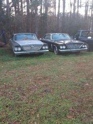 17.63 Chrysler New Yorker   x 2