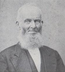 Samuel Beaver, Sr. (1811-1885)