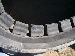 "MT-700 25"" Belt @ 60%, 5500 Series"