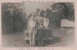 Mill School 1946