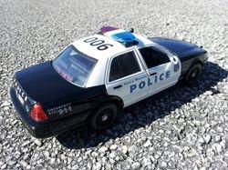 SANTA MONICA POLICE DEPARTMENT, CA