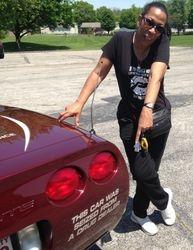 Judy & Dare Car
