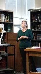 Deborah Pennell Ross