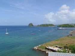 Harm en Lizzy verzorgen met hun 60 voet schoener HORTA Zeilvakanties voor 2 tot 6 personen tegen betaalbare prijzen in het Caribisch gebied