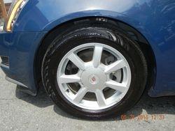Shinny Tires
