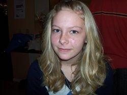My Grandaugher Bailee - 2009