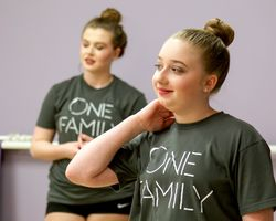 One Family - Averi and Emily