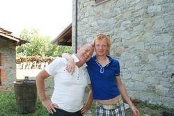 Aubert en Thijs