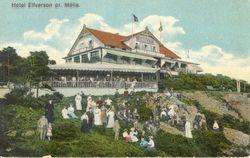 Hotel Elfverson 1905
