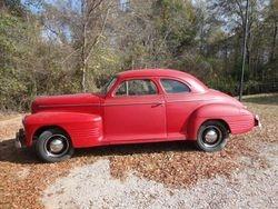 36. 41 Pontiac coupe
